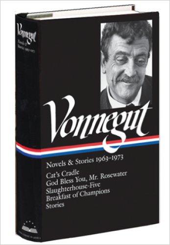 Kurt Vonnegut Novels and Stories