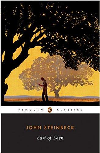 East of Eden John Steinbeck Kristen Stewart favorite book