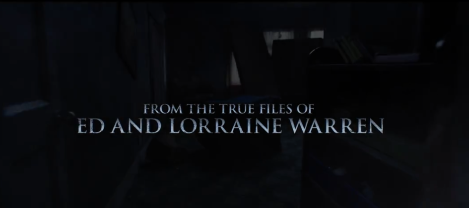 True Case Files of Ed and Lorraine Warren